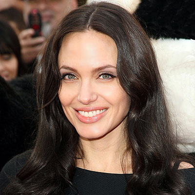 Angelina Jolie - Get Great Skin At Any Age - Summer Skincare - Makeup