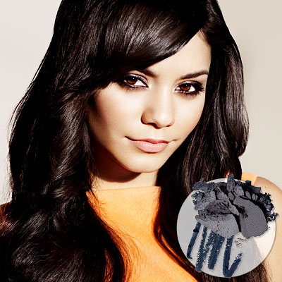 vanessa hudgens hair 2009. vanessa hudgens hair color.