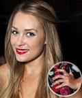 Lauren Conrad-Makeup Tip-Nail Polish
