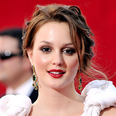 Leighton Meester - Transformation - Beauty - Celebrity Before and After