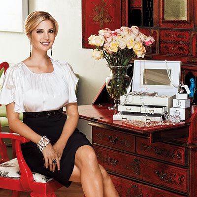 My Jewel Box - Ivanka Trump