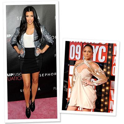 Star Q&A - Kim Kardashian - Star Style Icon