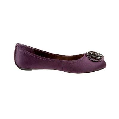 Jessica Simpson Animal Print Flat Shoes