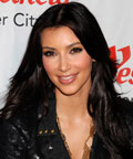 Kim Kardashian-Nail Polish-Gunmetal Gray Polish