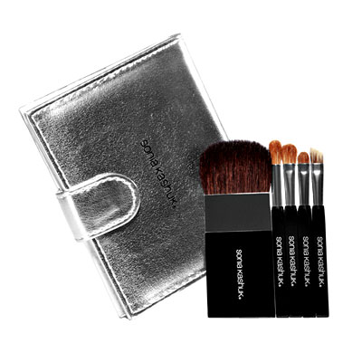 Sonia Kashuk - Beauty Stocking Stuffers - Makeup Brush Set - Holiday Beauty