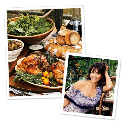 Stars' Favorite Holiday Dishes