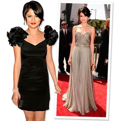 Selena Gomez - style stars