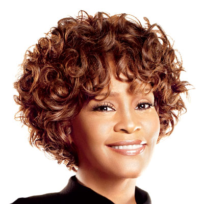 Whitney Houston - Transformation - Beauty - Celebrity Before and After
