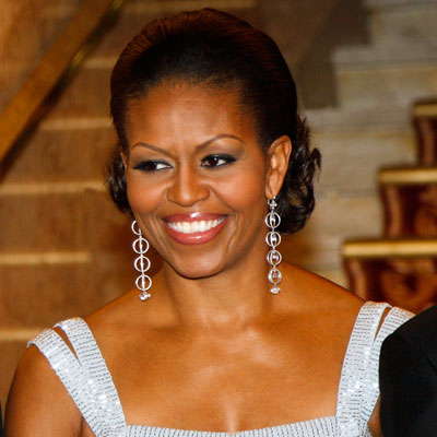 Michelle Obama - Transformation - Beauty