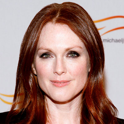 Julianne Moore - Transformation - Beauty - Celebrity Before and After