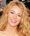 Blake Lively; Daily Beauty Flash; Eyeshadow
