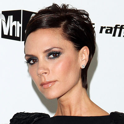 victoria beckham short hair 2009. +eckham+short+hair+2009