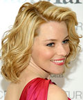 Daily Beauty Tip, Elizabeth Banks