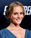 Summerize Your Hairstyle, Face-Framing Highlights, Leighton Meester