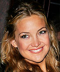 Daily Beauty Tip, Kate Hudson