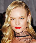 Daily Beauty Tip, Kate Bosworth