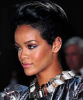 Daily Beauty Tip, Rihanna