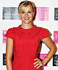 Daily Beauty Tip, Natural Nails, Reese Witherspoon