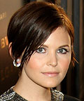 Daily Beauty Tip, Ginnifer Goodwin, Short Cuts
