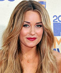 Lauren Conrad - Long-Lasting Red Lips - Makeup Tip
