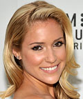 Kristin Cavallari - Dark Brows - Makeup Tip
