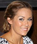 Lauren Conrad - Brow Luminizer - Makeup Tip