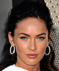 Megan Fox - Bright Eyes - Makeup Tip