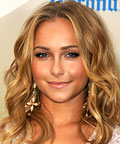 Hayden Panettiere - Loose Waves - Hair Tip