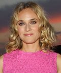 Diane Kruger - Smoky Eye - Makeup Tip