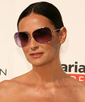 Demi Moore - Even Summer Tans - Skin Tip