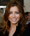 Jessica Biel - Polished Teeth - Teeth Tip