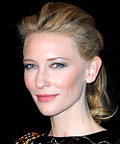 Cate Blanchett - Smooth Skin - Skin Tip