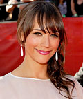 Rashida Jones - Piecey Hair - Hair Tip