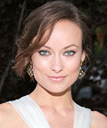 Olivia Wilde - Frosty Pink Lips - Makeup Tip