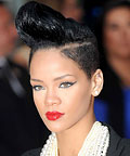 Rihanna - Extreme Hair - Hair Tip