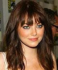 Emma Stone - Easy Black Eyeliner - Makeup Tip