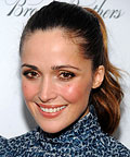 Rose Byrne - Evening Ponytails - Hair Tip