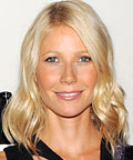 Gwyneth Paltrow - Peach Blush - Makeup Tip