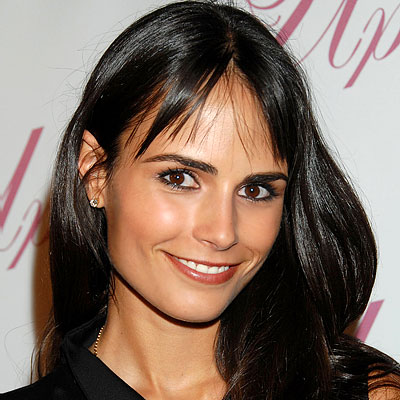 Jordana Brewster. Vince Flores/Celebrity Photo. Print; Twitter