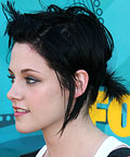 Kristen Stewart - Rocker Chic Hair - Hair Tip