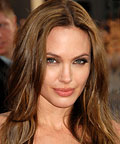 Angelina Jolie - Nude Lips - Makeup Tip