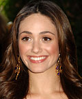 Emmy Rossum - Rosy Cheek Stain - Makeup Tip