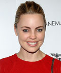 Melissa George - Slicked-Back Hair - Hair Tip