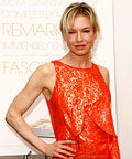 Renee Zellweger - Buff Arms - Fitness Tip