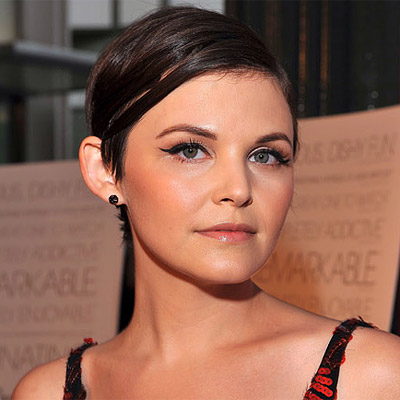 ginnifer goodwin haircut. Ginnifer Goodwin