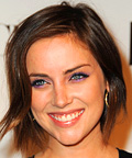 Jessica Stroup-Makeup Tip
