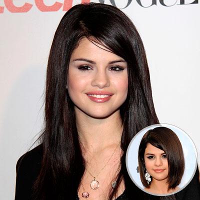selena gomez hair. Selena Gomez-Hair Extensions