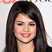 Selena Gomez-Hair Extensions