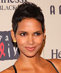 Halle Berry-Eyebrows