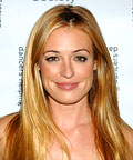 Cat Deeley-Eye Makeup